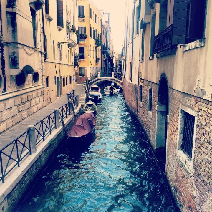 Euro trip- Venice Day2