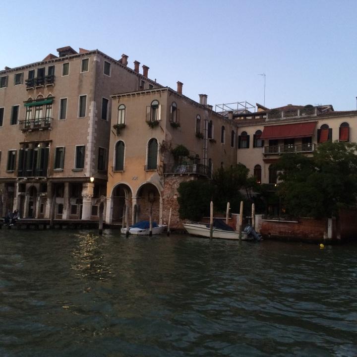 Euro trip- Venice Day1