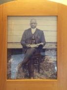My Great Great Grandpa W.E.L. McCullough