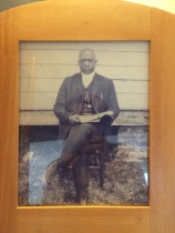 My Great Great Grandpa W.E.L. McCullough
