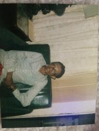 My Great Grandma Earlee