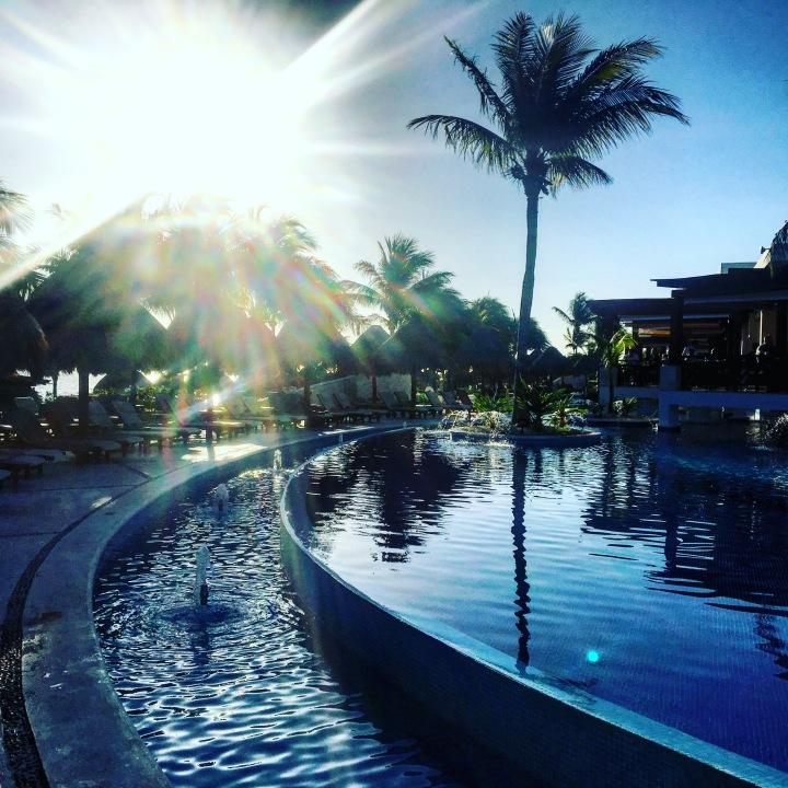 Playa Mujeres, MX:NYE2016