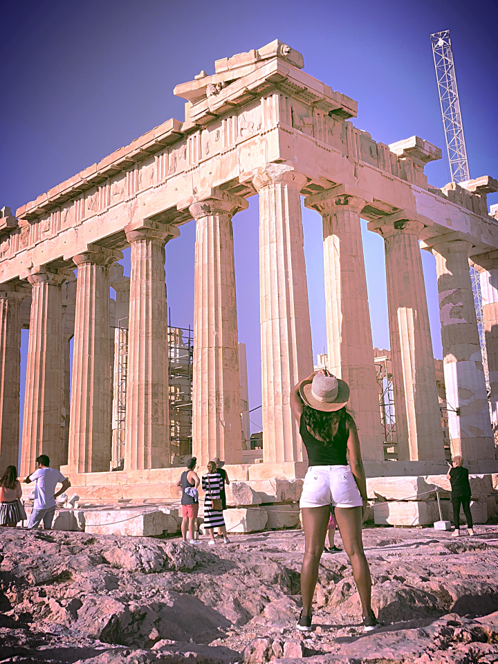 Travel Guide: Athens,Greece
