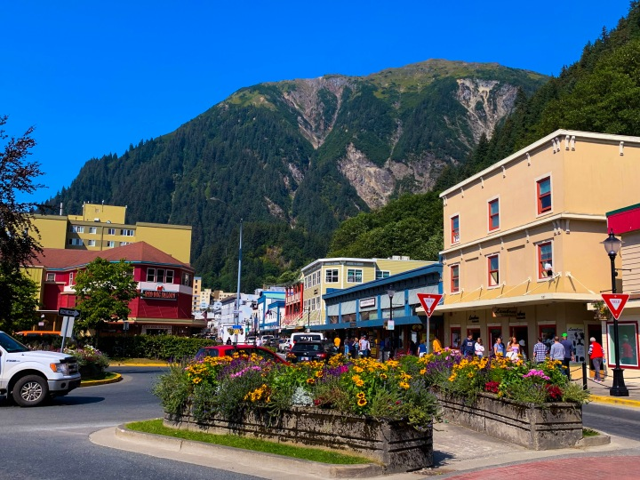 Travel Guide: Juneau, Alaska
