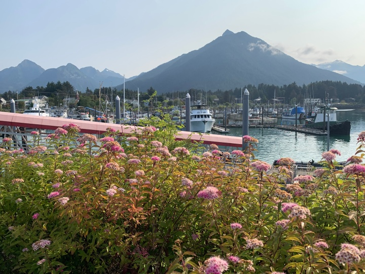 Travel Guide: Sitka, Alaska